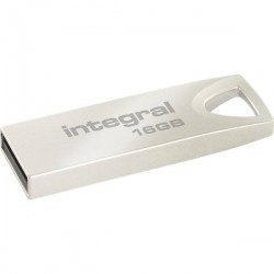 USB Flash Drive Integral - 16 GB - INFD16GBARC