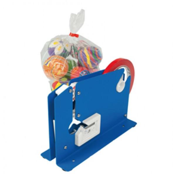 Sigillatore in acciaio - nastri fino a 10 mm - Lebez