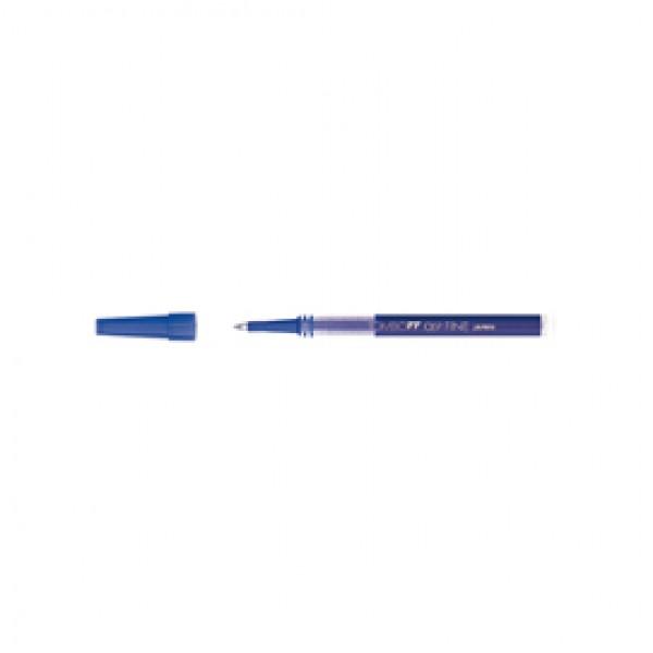 Refill PBK LP05 - per roller - blu - 0,5mm - Tombow