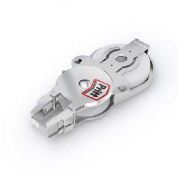 Refill correttore a nastro - 4,2mm x 12mt - Roller - Pritt