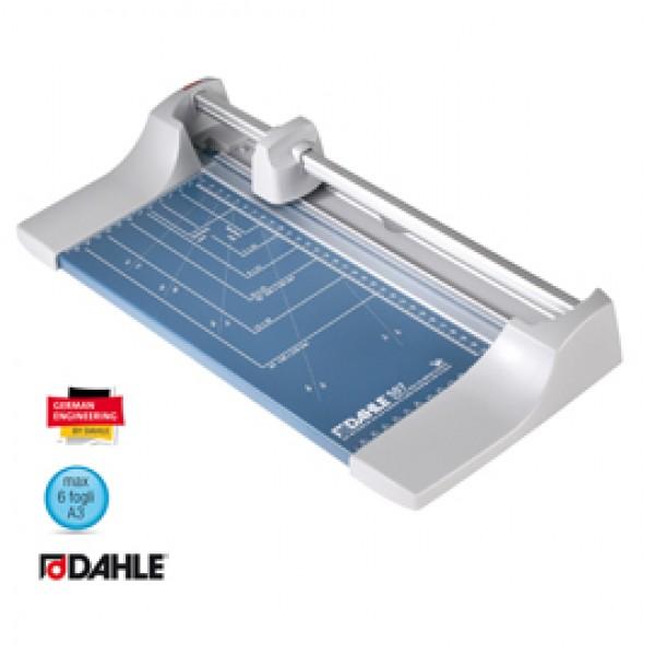 Taglierine a rullo Hobby Dahle - 460 mm - 6 fogli - a rullo - A3 - R000508