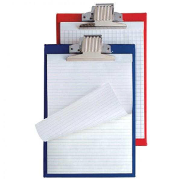 Portablocco Superblok ML - blu - 21 x 29,7cm - Sei Rota