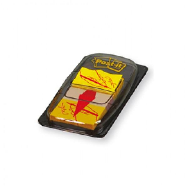 Segnapagina Post-It 680-31 Simbolo