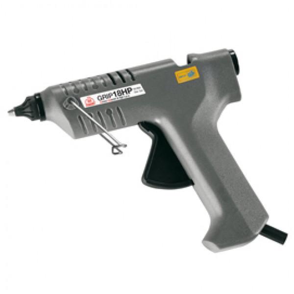 Pistola a caldo Grip 18HP - per colla termofusibile diametro 12mm - Ro.Ma
