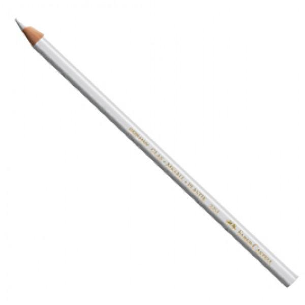 Matita 2251 universale - rotonda - bianco - Faber Castell