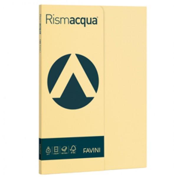 Carta e cartoncini in rismette Favini - tenui - A4 - 90 gr. camoscio - A69R144 (risma 100)
