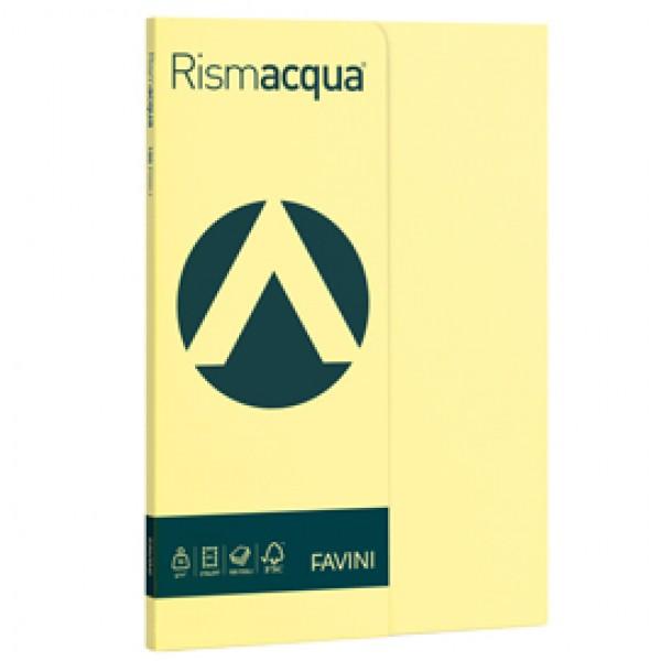 Carta e cartoncini in rismette Favini - tenui - A4 - 90 gr. giallo chiaro - A692144 (risma 100)