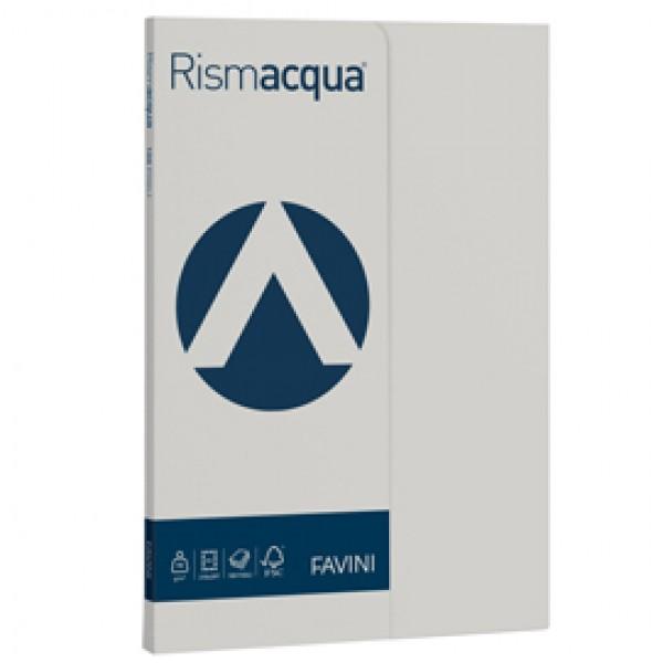 Carta RISMACQUA SMALL A4 90gr ghiaccio 12 FAVINI (risma 100)