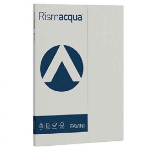 Carta RISMACQUA SMALL A4 200gr ghiaccio 12 FAVINI (risma 50)