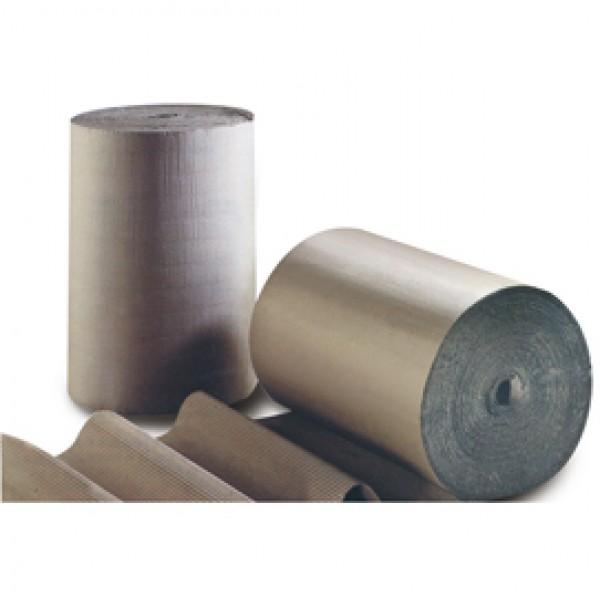 Cartone ondulato in bobina - larghezza 1 m - lunghezza 10 mt - CWR