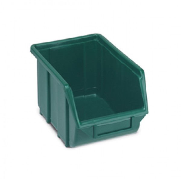 VASCHETTA ECOBOX 112 VERDE TERRY - 1000444