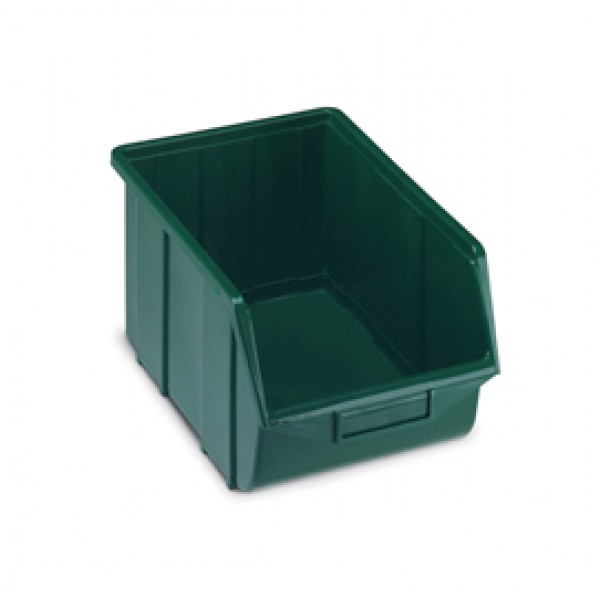 VASCHETTA ECOBOX 114 VERDE TERRY - 1000464