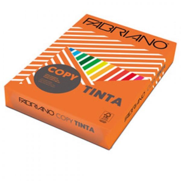 CARTA FABRIANO COPY TINTA A4 80 Gr. 500 fogli COL.FORTI ARAGOSTA
