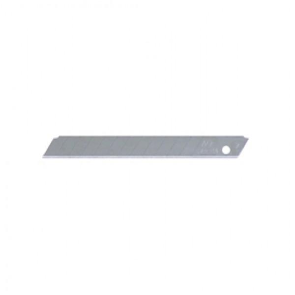 Lame di ricambio per cutter A300GR - 8 mm - NT Cutter - conf. 10 lame