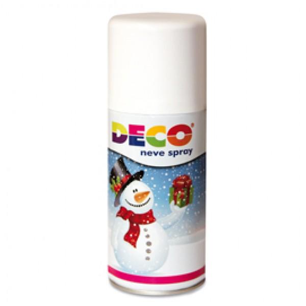 Bombola spray - 150ml - neve - CWR