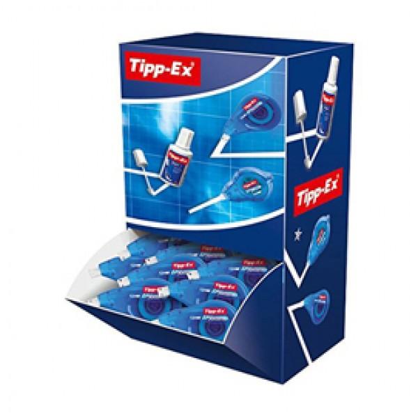 Correttori a nastro Easy Correct - 4,2mm x 12mt - Tipp-Ex - conf. 15+5 pezzi
