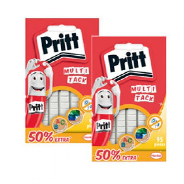 Gommini Pritt Multi-Tack - 8,5x11 mm - 1444967 (conf.95)