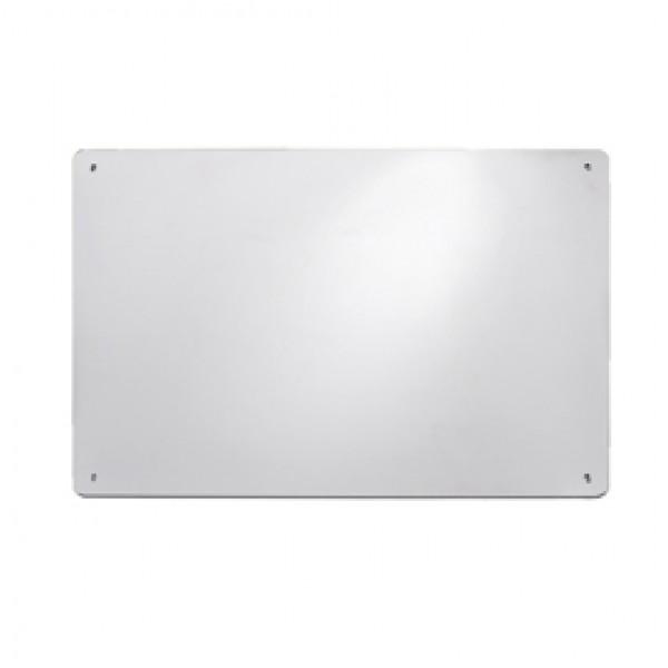 Specchio Acril - 40x50 cm - spessore 3 mm - metallizzato - Medial International