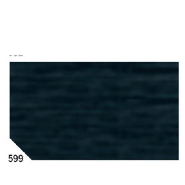Carta velina -  50x70cm - 31gr - nero 599 -  Rex Sadoch - busta 26 fogli