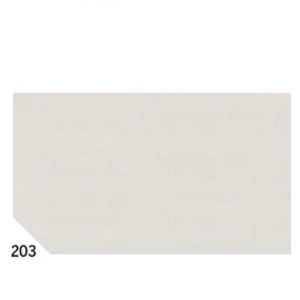 Carta velina -  50x70cm - 31gr - grigio 203 - Rex Sadoch - busta 26 fogli