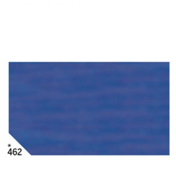 Carta velina -  50x70cm - 31gr - blu 462 - Rex Sadoch - busta 26 fogli