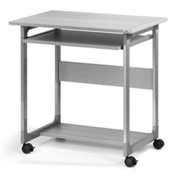 PC WORKSTATION SYSTEM 75 FH GRIGIO - 3796-10