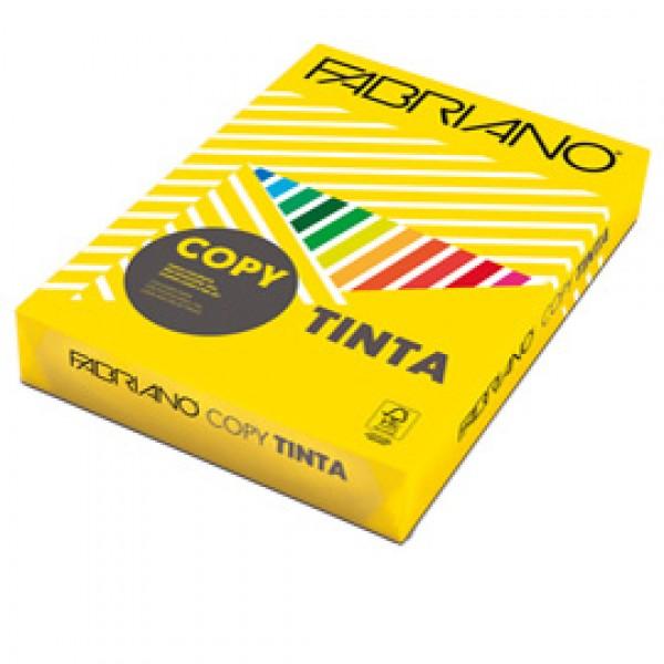 CARTA FABRIANO COPY TINTA A4 160 Gr. 250 fogli col.tenui CEDRO FABRIANO