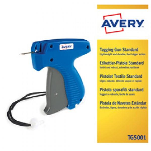 Pistola sparafili standard - blu/grigio - Avery
