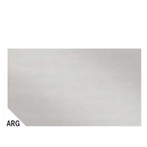 Carta velina - 50 x 70 cm - 31 gr - argento - Rex Sadoch - busta 25 fogli