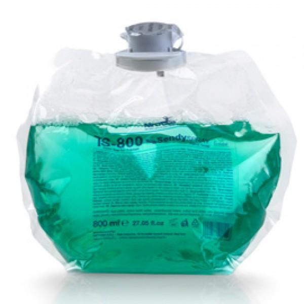 Ricarica Sendy Spray TS800 - sapone spray con glicerina - 800 ml - Nettuno