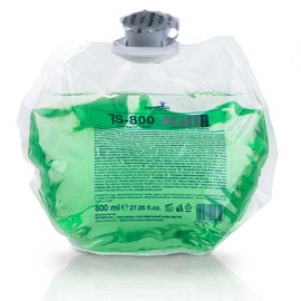 Ricarica igienizzante Kill Plus TS800 - sanitizzante spray senza risciacquo - 800 ml - Nettuno