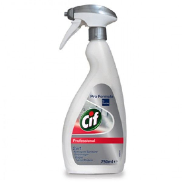 Cif Bagno - trigger da 750 ml - Cif