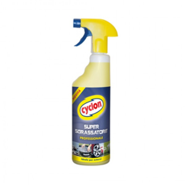 Super Sgrassatore professionale - 750 ml - Cyclon