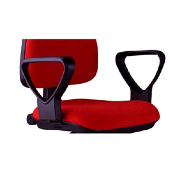 Coppia di braccioli per sedie Unisit - per Tobago - Belgio - Francia - Flamenco - ACCBRTHF2
