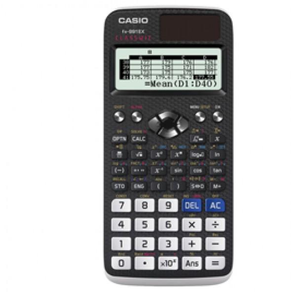 CALCOLATRICE SCIENTIFICA CASIO ClassWiz FX-991EX
