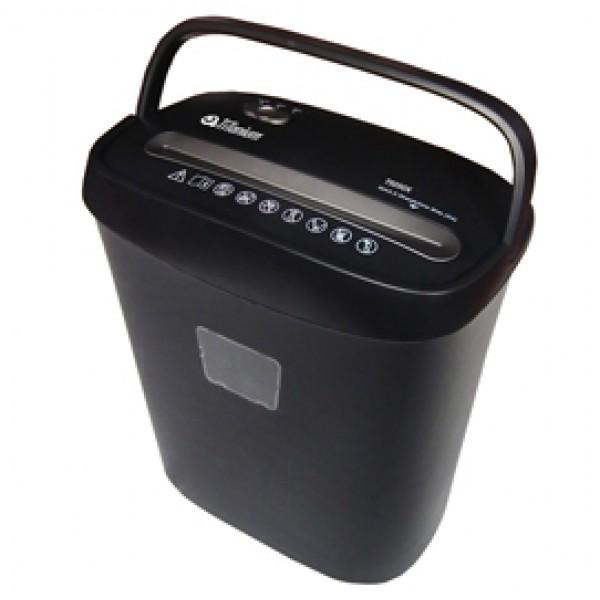 DISTRUGGIDOCUMENTI A FRAMMENTI TS050X TiTanium - TS050C