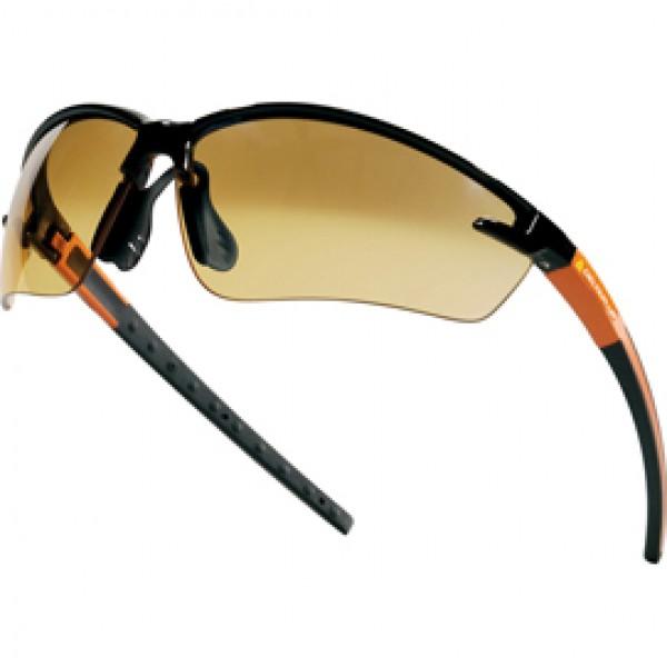 Occhiali Fuji 2 Gradient - policarbonato - Deltaplus