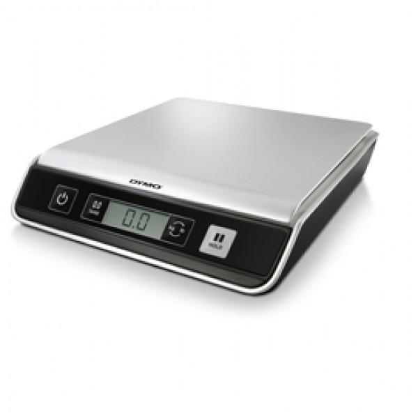 Bilancia postale digitale M10 - connessione usb - peso massimo 10 kg - Dymo