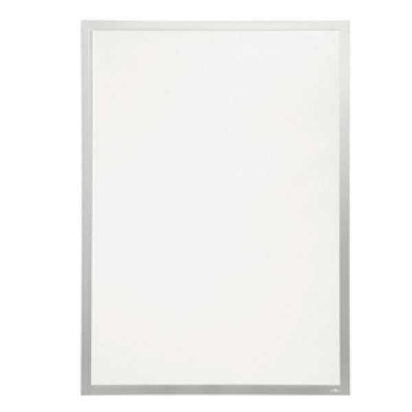 DURAFRAME Poster 70x100cm ARGENTO DURABLE - 4992-23