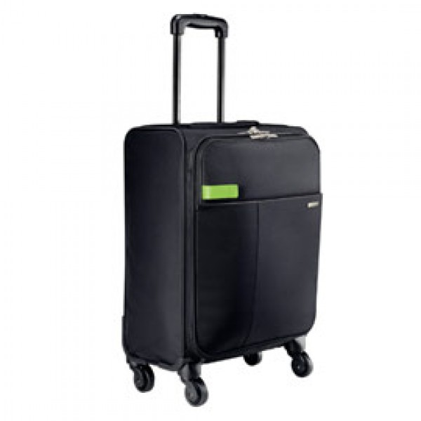 Trolley a 4 ruote Smart Traveller  - Leitz Complete