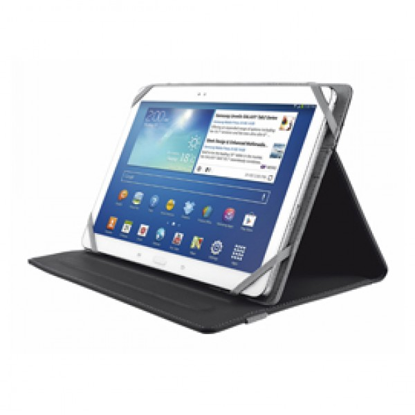 Custodia universale Folio con supporto per tablet  - 10