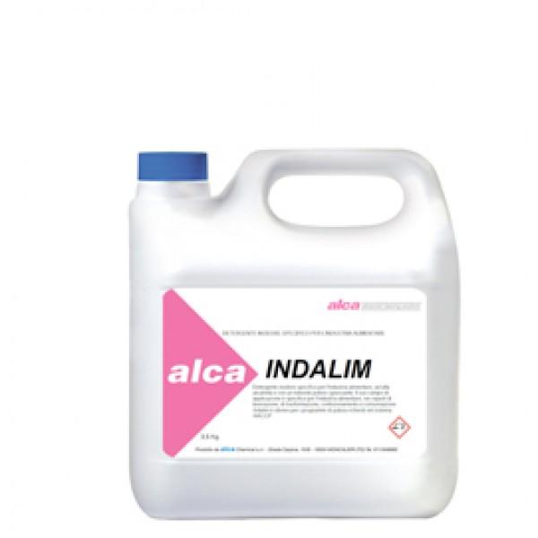 Detergente multiuso - indalim tanica - 3,5kg - Alca
