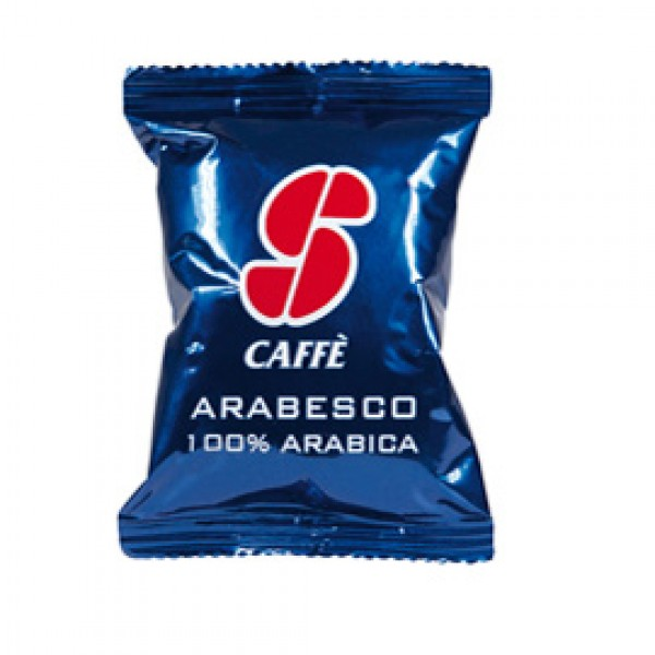 Capsula caffè - Arabesco - Essse Caffè