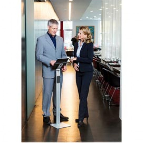Supporto da pavimento per tablet - Tablet Holder Floor - da 7