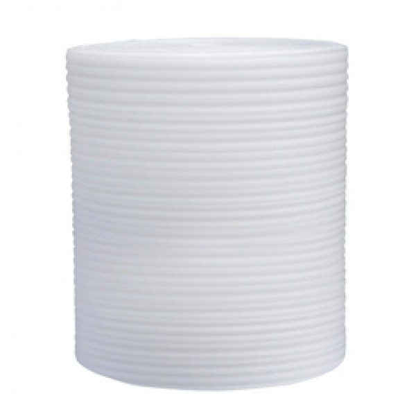 Film in schiuma di polietilene Cell Aire - pretagliato a 50cm - Sealed Air® - rotolo 150 cm x 500 mt