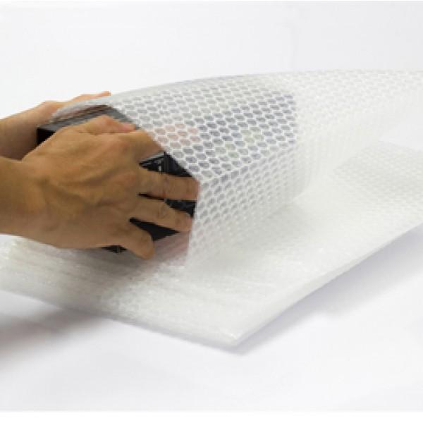 Buste trasparenti a bolle d'aria - 20x35 cm - Gandolfi - conf. 10 pezzi