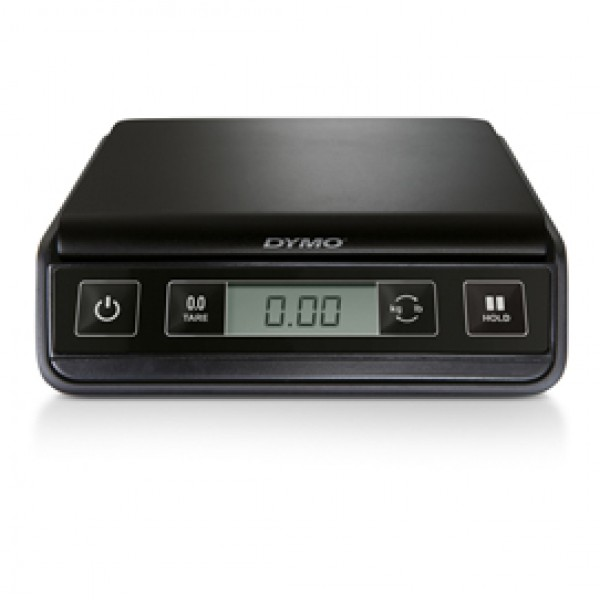 Bilancia postale digitale M1 - peso massimo 1 kg - Dymo
