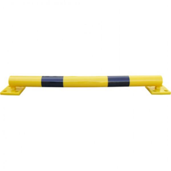 Barriera bassa di protezione - poliuretano - giallo/nero
