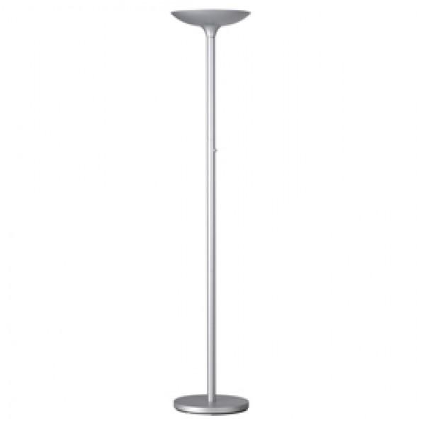 LAMPADA LED 22W GRIGIO METAL Varialux DA TERRA - 400090468