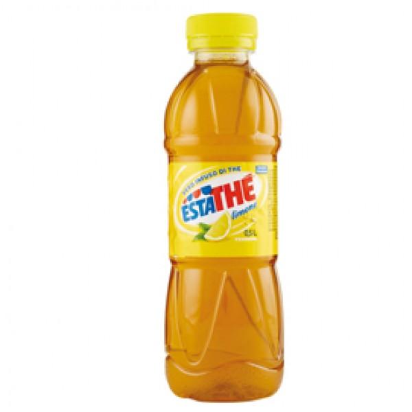 Estathé al limone - PET - bottiglia da 400ml